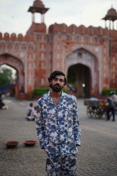 Amala Raja (men's)