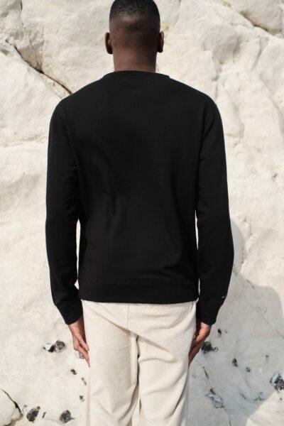 Soil Organic Bamboo Sweatshirt
